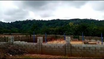 Great Duplex Plot, Katampe Extension, Katampe, Abuja, Residential Land for Sale