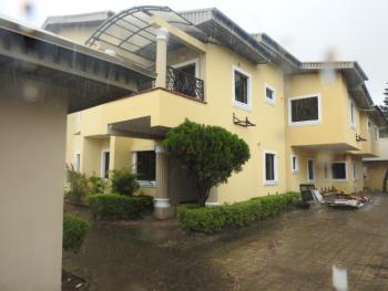 6 Bedroom Semi-detached Duplex, Osborne, Ikoyi, Lagos, Semi-detached Duplex for Rent