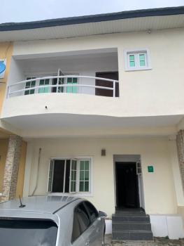 Finished 3 Bedrooms Terraced Duplex - Middle Piece, Lekki Gardens Phase 2, Abraham Adesanya, Ajiwe, Ajah, Lagos, Terraced Duplex for Sale