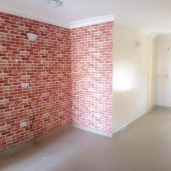 a Spacious 3 Bedroom Apartment, Kado Lifecamp By Lento Aluminum, Kado, Abuja, Flat for Rent