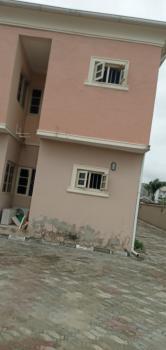 Fairly Used 3 Bedroom Flat, L&k Estate Owode., Ado, Ajah, Lagos, Flat for Rent