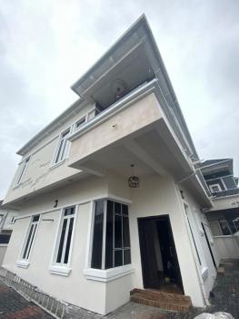 4 Bedroom Detached Duplex, Osapa, Lekki, Lagos, Detached Duplex for Rent