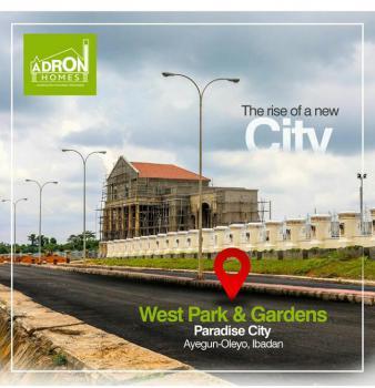 Estate Land, Asipa Ayegun Oleyo, Ibadan, Oyo, Residential Land for Sale