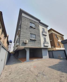 Luxurious, Custom Designed  5 Bedroom Terrace  Duplex, Lekki Phase 1, Lekki, Lagos, Terraced Duplex for Sale