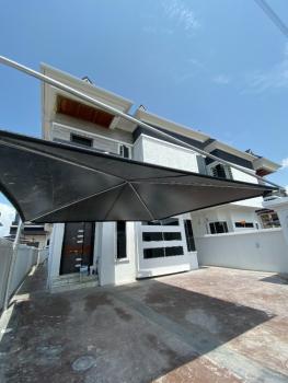Newly Built 5 Bedroom Detached Duplex with B. Q, Ologolo, Lekki, Lagos, Detached Duplex for Sale