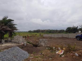 Plot of Land, Beachfront Park and Garden Phase2, Igando Orudu, Ibeju Lekki, Lagos, Mixed-use Land for Sale