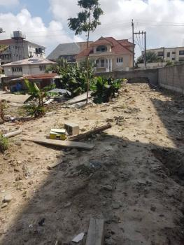 Hot Deal: Plots Measuring: 500sqm, 1000sqm, 1500sqm and 2000sqm, Parkview Estate, Parkview, Ikoyi, Lagos, Residential Land for Sale