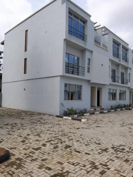 Brand New 4 Bedrooms Terraced Duplex, Ikeja Gra, Ikeja, Lagos, Terraced Duplex for Sale