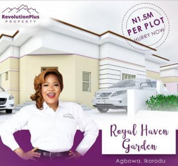 2 Bedroom Detached Bungalow, Ikorodu, Lagos, Detached Bungalow for Sale