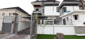 Beautifully Finished 5 Bedrooms Detached Duplex with Bq Inside an Estate, Ologolo, Lekki, Lagos, Detached Duplex for Sale