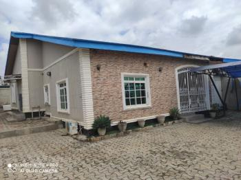 a 3 Bedroom Semi Detached Bungalow, Rasheed Adenusi Way, Andikan Beulah Estate, Gwarinpa, Abuja, Semi-detached Bungalow for Sale