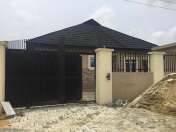 Luxurious 3 Bedroom Bungalow with a Bq, Divine Homes Gra,thomas Estate, Ajiwe, Ajah, Lagos, Detached Bungalow for Sale