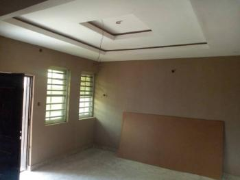 2 Bedroom Flat. Newly Built, Fola Agoro, Yaba, Lagos, Flat for Rent