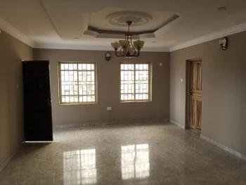 a Spacious Luxurious 3 Bedroom Flat, Off Olohunkemi Road, Alapere, Ketu, Lagos, Flat / Apartment for Rent