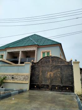 3 Bedroom Duplex, Chevy View Estate, Lekki Expressway, Lekki, Lagos, Semi-detached Duplex for Rent