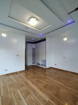Brand New 4 Bedroom with Bq, Chevy View Estate, Lekki Expressway, Lekki, Lagos, Semi-detached Duplex for Rent