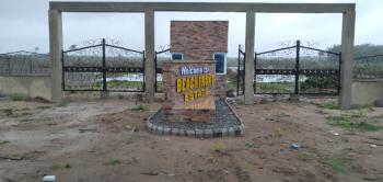 Luxury Land, Beachfront Estate, Igando Orudu, Ibeju Lekki, Lagos, Mixed-use Land for Sale