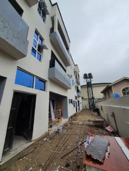 2 Bedrooms Apartment, Off Modasiru Eletu Way, Osapa, Lekki, Lagos, Flat for Rent