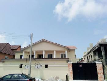 Luxury Magnificent 5 Bedroom Fully Detached Duplex with Mini Flat Bq, Off Omonnire Johnson, Lekki Phase 1, Lekki, Lagos, Detached Duplex for Rent