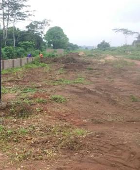 Cheap and Secured Estate Land, Ewulisa, Off Sagamu Road, Simawa, Ogun, Residential Land for Sale