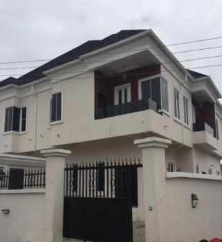 Luxury 4 Bedroom Semi Detached Duplex, After Jakande, Ologolo, Lekki, Lagos, Semi-detached Duplex for Sale