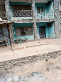 4 Blocks of Flats of 3 Bedroom Each Good for Hostel, Hospital, Etc, Aribisala Street, Oke Ado, Oke Ado, Ibadan, Oyo, Block of Flats for Sale