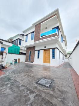 Luxury 4 Bedroom Duplex with Bq, Jakande, Osapa, Lekki, Lagos, Detached Duplex for Sale