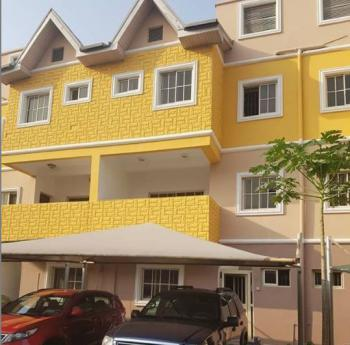 Four (4) Bedroom Terrace House with Bq, Parkview, Ikoyi, Lagos, Terraced Duplex for Sale