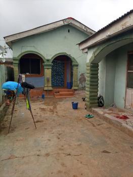 Clean 3 Bedroom  Detached Bungalow and Mini Flat on Half Plot, Baruwa, Ipaja, Lagos, Detached Bungalow for Sale