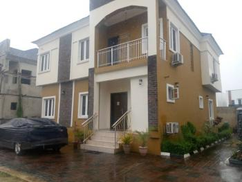 4 Bedrooms En-suite Semi-detached Duplex with a Room Bq, 2nd Tollgate, By Lekki Conservation Centre, Lekki, Lagos, Semi-detached Duplex for Rent