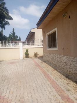 Three (3) Bedrooms Conerpiece Semi Detached Bungalow, Army Estate, Phase 3, Kurudu, Abuja, Semi-detached Bungalow for Sale