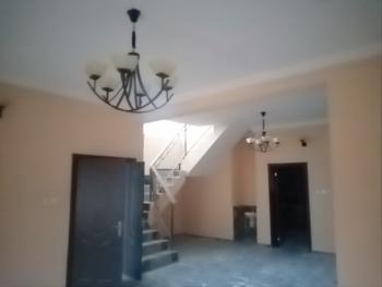 Newly Built Luxury 3 Bedroom Terrace Duplex, Lekki Scheme 2 Off Abraham Adesanya, Ajiwe, Ajah, Lagos, Terraced Duplex for Rent