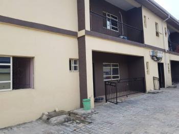 3 Bedrooms En-suite Flat, Mega Chicken, Ikota, Lekki, Lagos, Flat for Rent