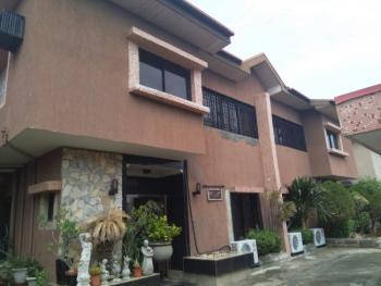 4 Bedroom Detached House with 3 Room Servant Quarters, Femi Okunnu Estate Ii, Jakande, Lekki, Lagos, Detached Bungalow for Sale