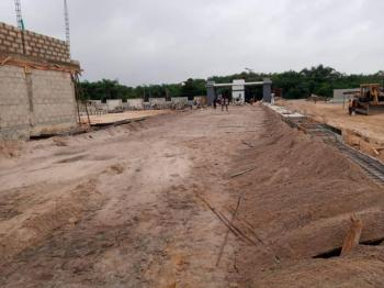 Plots of Dry Land, Estate By Pennek, Ajah, Lagos, Mixed-use Land for Sale