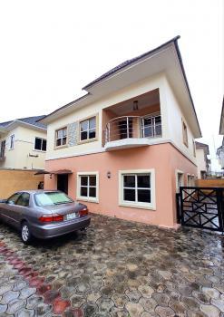 4 Bedroom Detached Duplex, Chevron, Lekki Phase 1, Lekki, Lagos, Detached Duplex for Sale