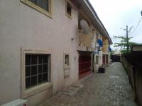 Exquisitely Finished 3 Bedroom Apartment (all Room Ensuite), Yetunde Brown Street, Ifako-gbagada, Gbagada, Lagos, Flat / Apartment for Sale