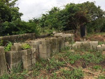 Full Plot of Fenced Gated Land, Off First Garland School, Igbogbo, Ikorodu, Lagos, Residential Land for Sale