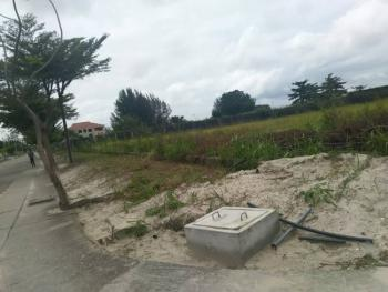 Federal C of O Waterfront Land Is Available, Residential Zone, Banana Island, Ikoyi, Lagos, Residential Land for Sale