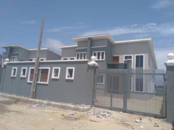 4 Bedroom  Semi Detached Duplex, Sangotedo, Lekki Expressway, Lekki, Lagos, Semi-detached Duplex for Sale