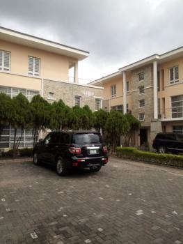 Luxurious 3 Bedrooms Flats, Osborne Phase 1, Osborne, Ikoyi, Lagos, Flat for Rent