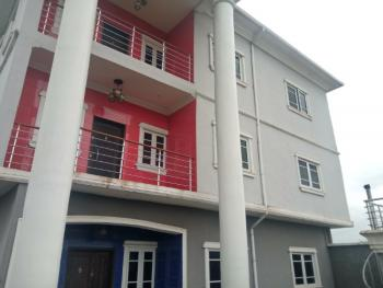 C of O, Oribanwa, Ibeju Lekki, Lagos, Detached Duplex for Rent