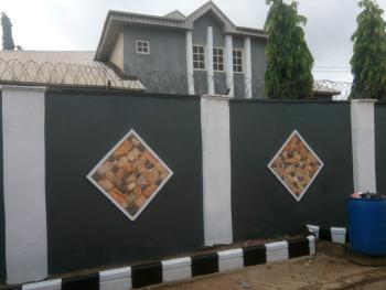 Luxury 4 Bedroom Detached Duplex  with 2 Boys Quarters, Road 5 Omolayo Estate, Akobo, Ibadan, Oyo, Detached Duplex for Sale