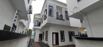 Luxuriously Finished 4 Bedroom Semi Detached Duplex with Bq, Ologolo, Lekki, Lagos, Semi-detached Duplex for Sale