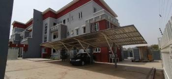 Newly Built Well Finished and Fully Serviced 3 Bedroom Flat, Opposite Games Village, Games Village, Kaura, Abuja, House for Rent