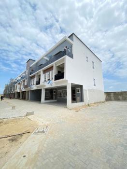 Luxurious 2 Bedroom Apartment, Ikate, Lekki, Lagos, Flat for Sale