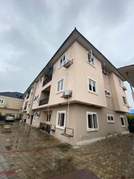 Nice 3 Bedroom Flat, Ikota, Lekki, Lagos, Flat for Rent