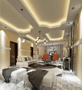 Luxury Serviced 3 Bedroom, Adeyemo Akapo, Omole Estate Phase1, Ikeja, Lagos, Flat for Rent