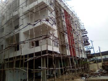 2 Bedroom Flat with Bq, Lekki Phase 1, Lekki, Lagos, Flat for Sale