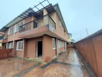 Tastefully Finished 4 Bedroom Detached Duplex, Opic, Isheri North, Lagos, Detached Duplex for Rent
